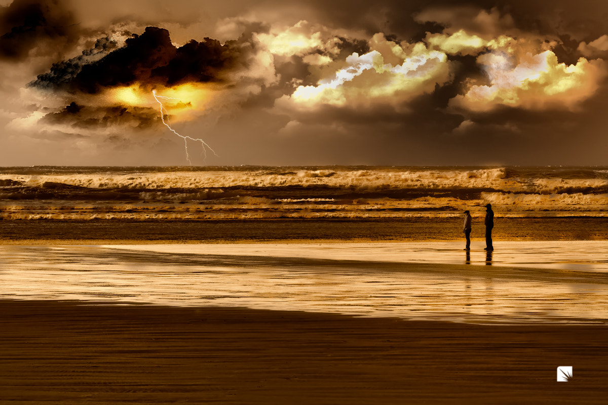 Photograph Moody Tuesday by Mike Thompson on 500px