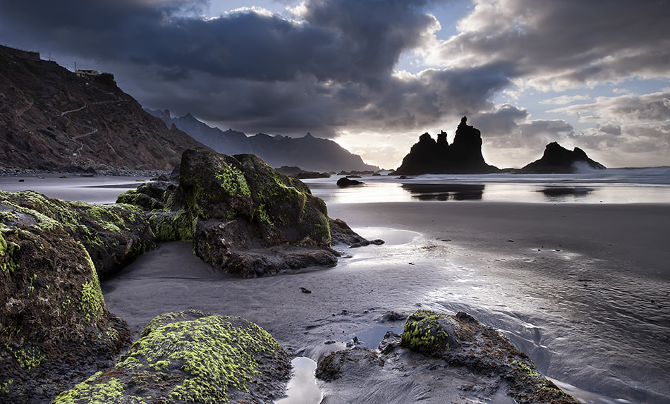 Photograph Almaciga beach by Andrea Auf dem Brinke on 500px