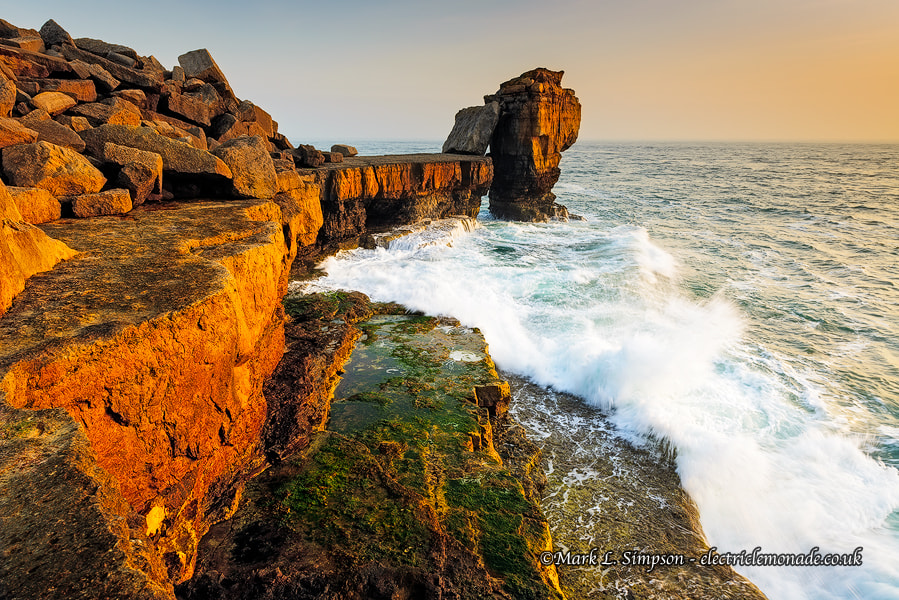 Photograph Pulpit Rock Sunset by Mark Simpson on 500px