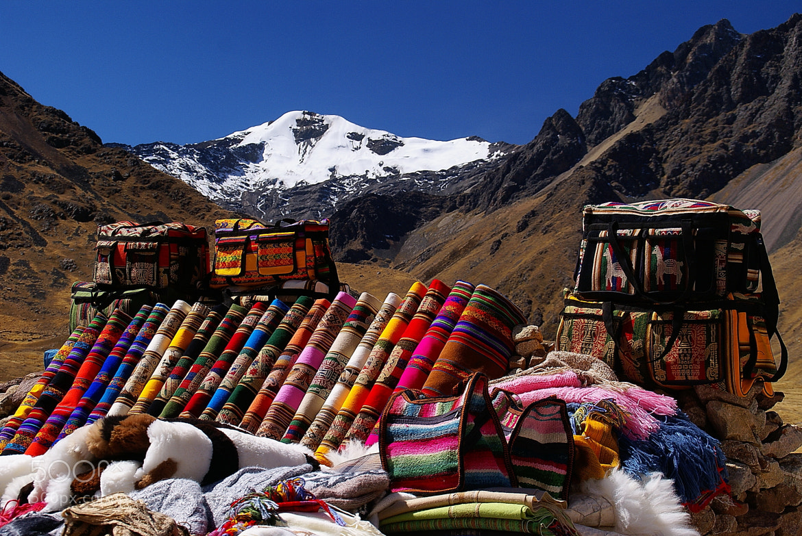 Photograph Colours of Altiplano by Branko Frelih on 500px