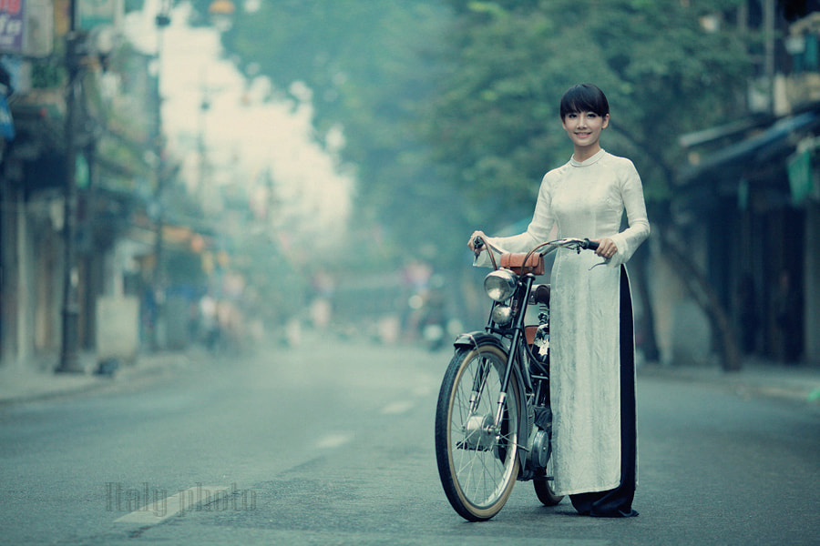 Photograph Ha Noi -  Viet Nam by italy photo on 500px