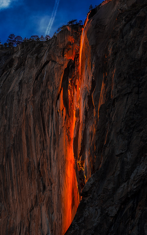 Firefalls by Mitul Shah on 500px.com