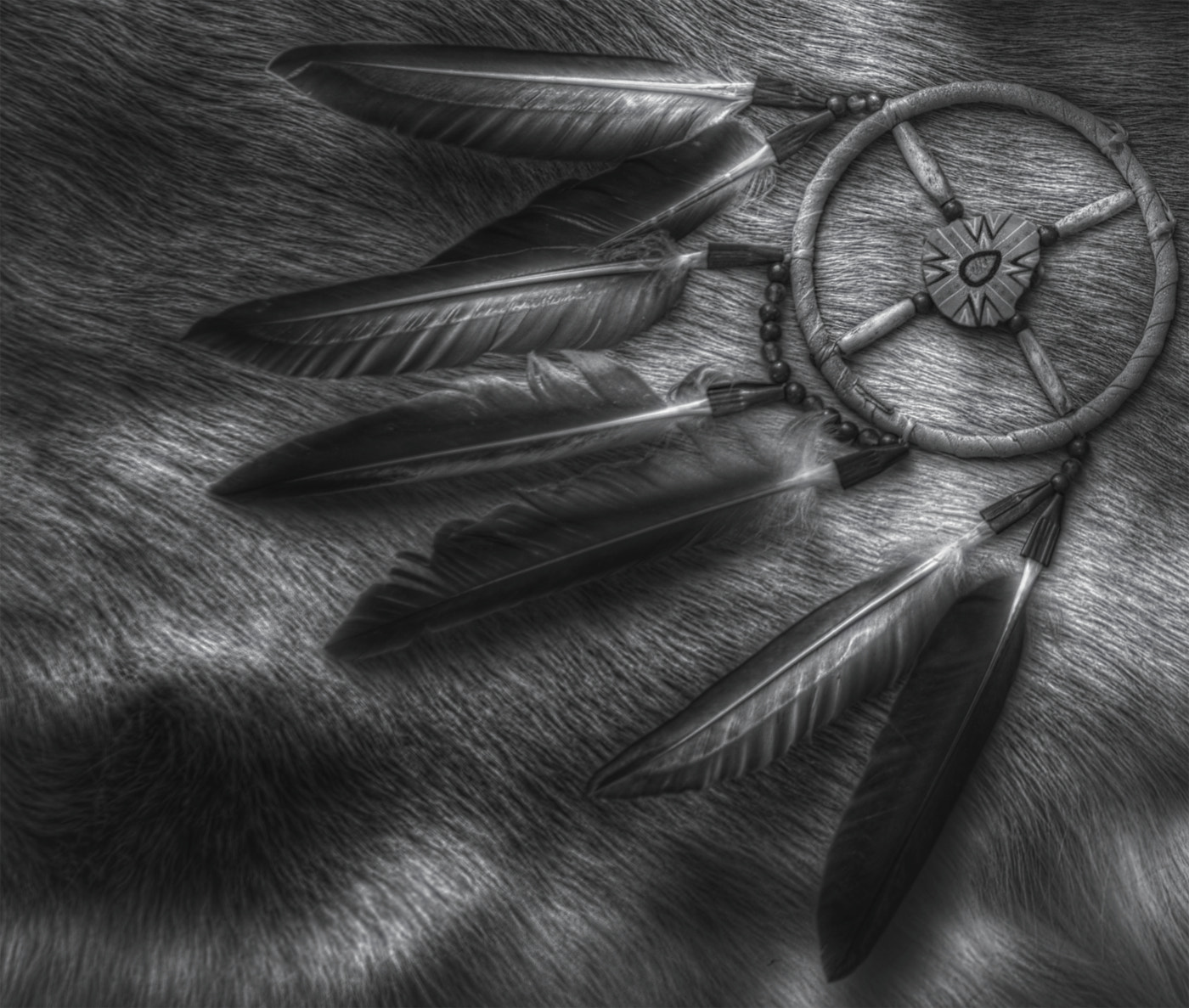 Photograph Old Dream Catcher by Rick  W on 500px