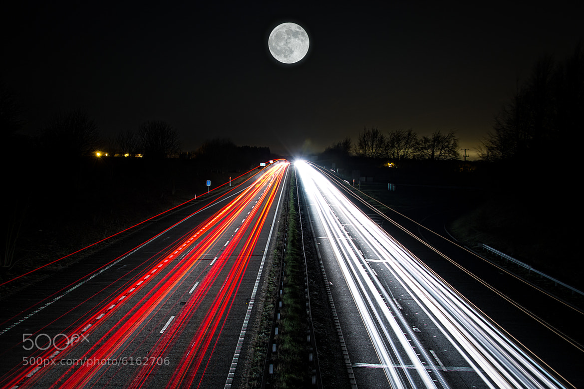 Photograph Richards Road by ZeroPix Photography on 500px