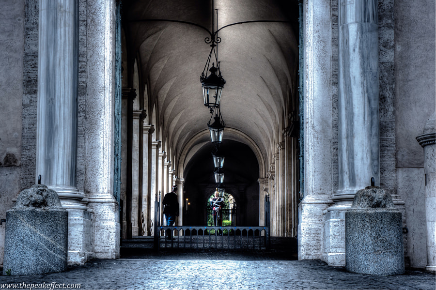 Quirinale by Donato Scarano on 500px.com