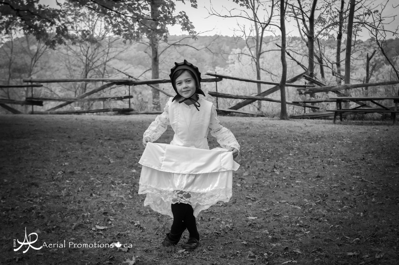 Photograph Amish Curtsy by Robin Leworthy Wilson on 500px