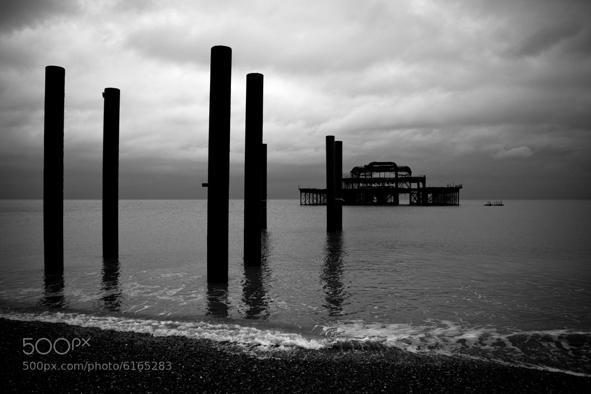 Photograph The moody version by David Asch on 500px