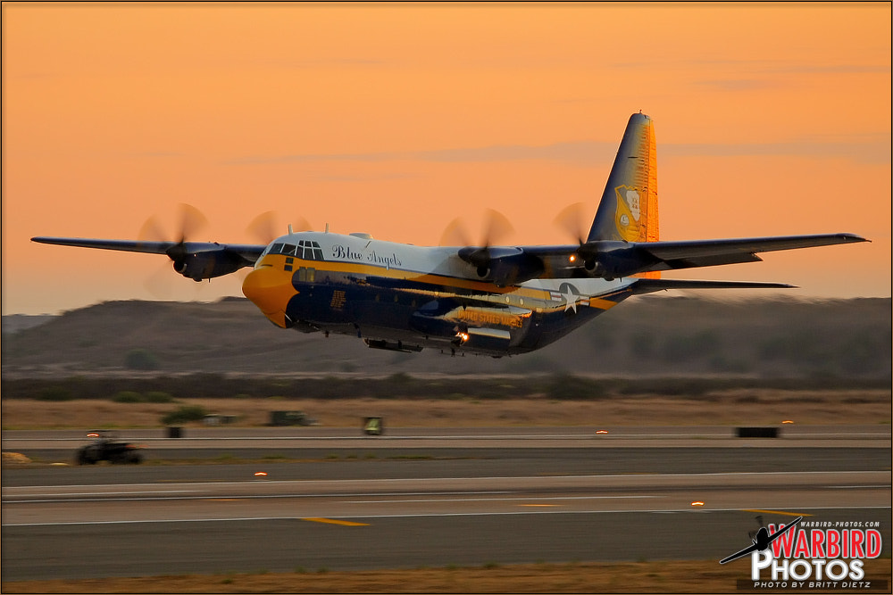 Photograph Fat Albert Sunset by Britt Dietz on 500px