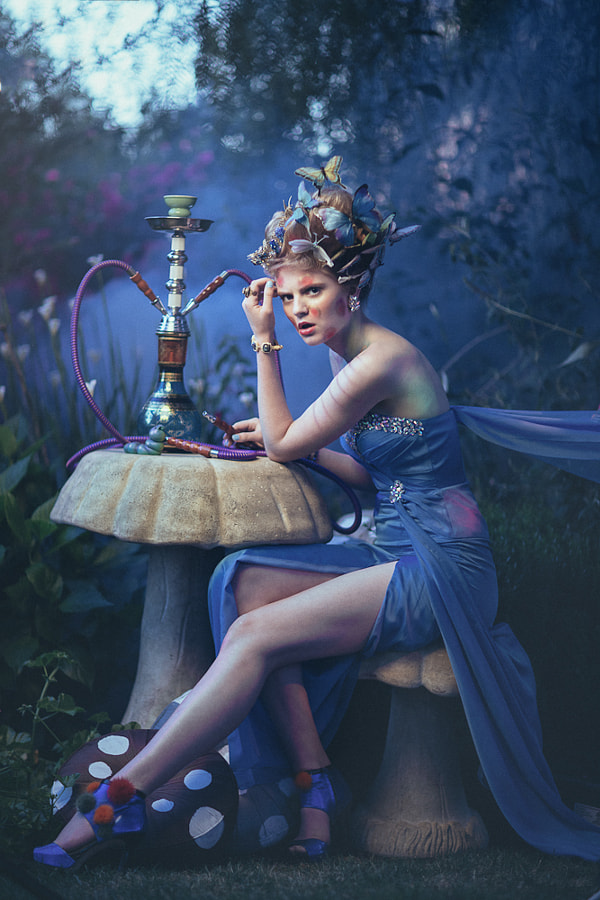 Alice by Emily  Soto on 500px.com