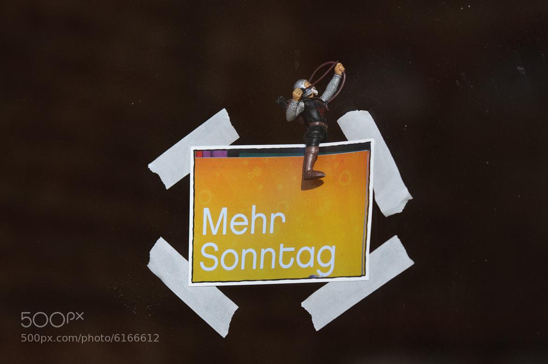 Photograph Mehr Sonntag by Axel Kuhlmann on 500px