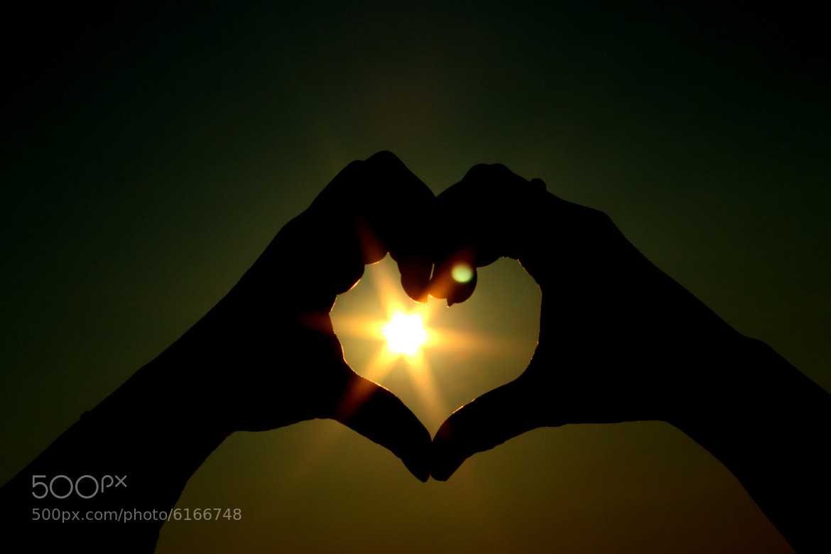 Photograph Corazón by Enrique Valdes Sarria on 500px