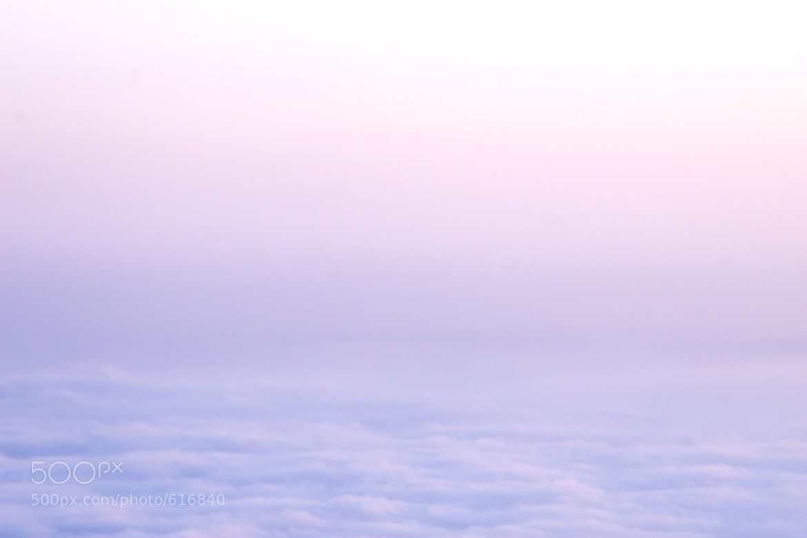 Photograph sea of cloud by hiro kit on 500px