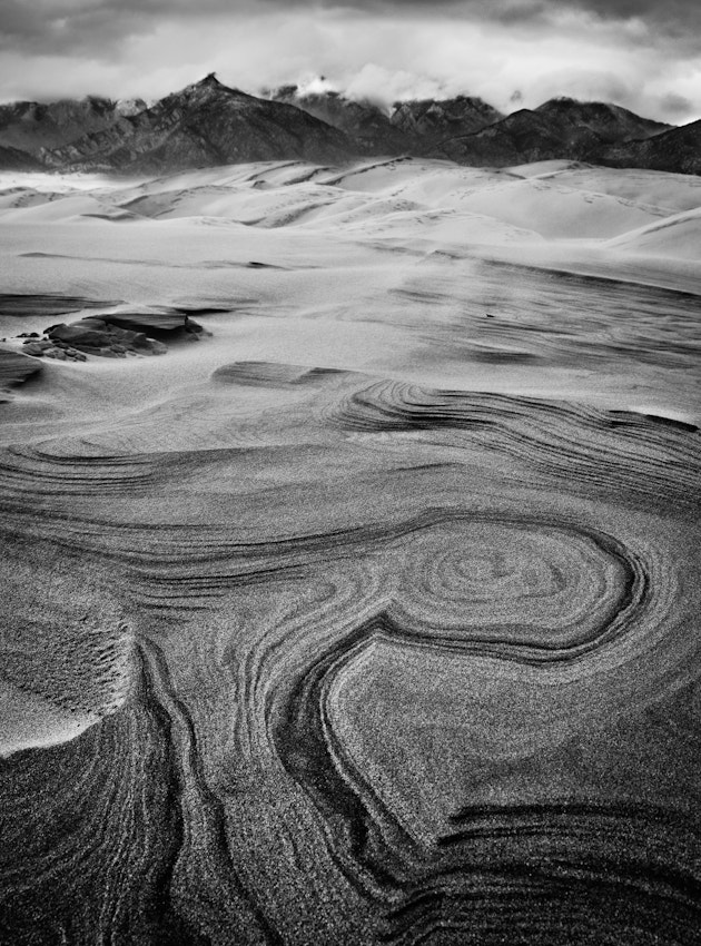 Photograph Great Sand Dunes National Park by Jim Tanton on 500px