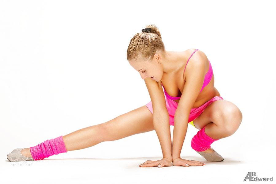 Photograph Fitness by Эдуард Альт on 500px