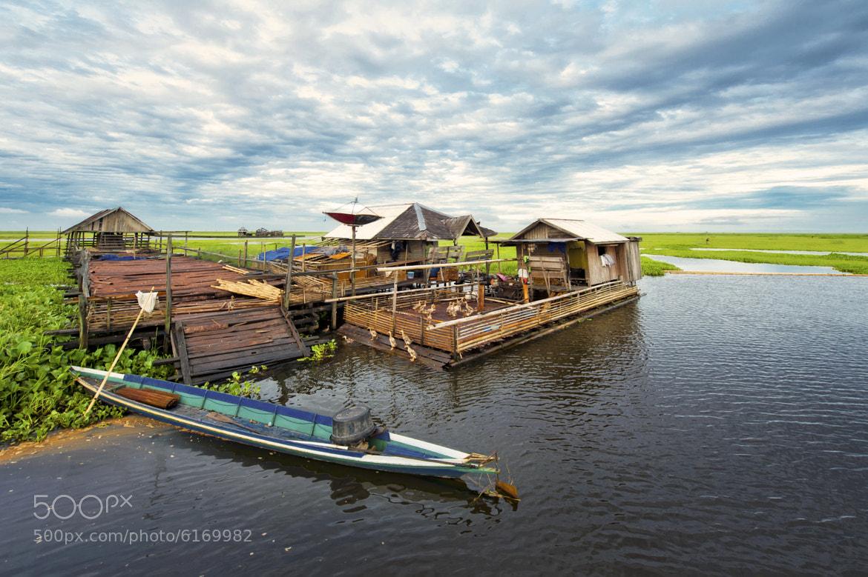 Photograph Nagara village by Irwan Kairuman on 500px