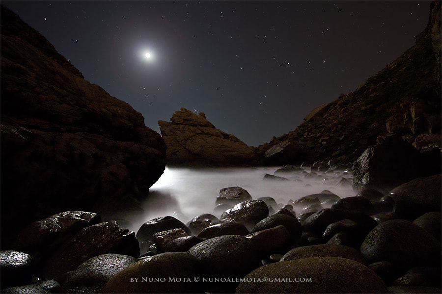 Photograph the light valley by Nuno Mota on 500px