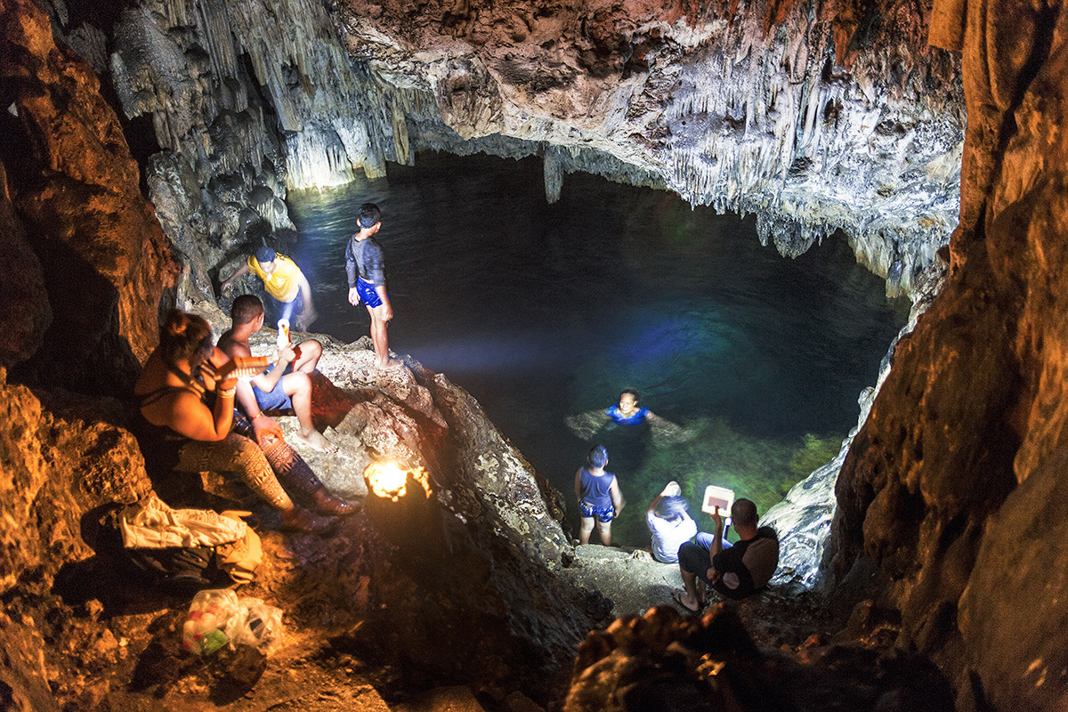 Photograph Anahulu Cave by xflo : w on 500px
