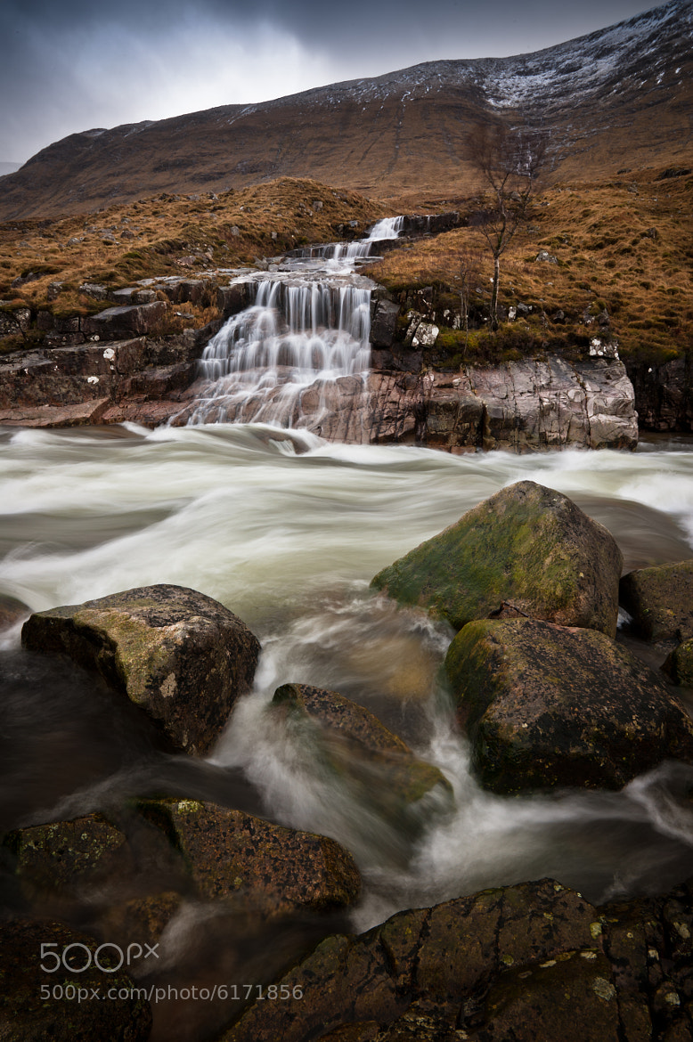 Photograph Glen Etive by Zain Kapasi on 500px
