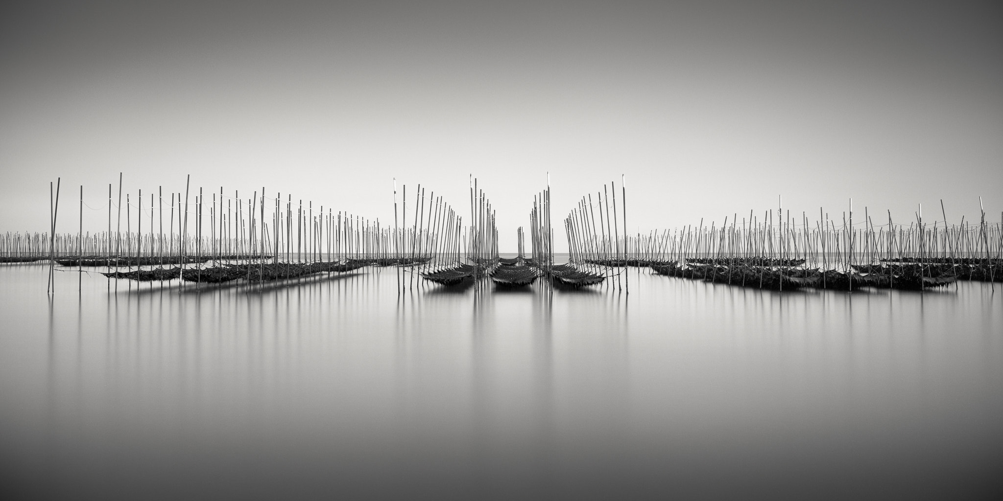 Photograph aquaculture by Stephen Cairns on 500px