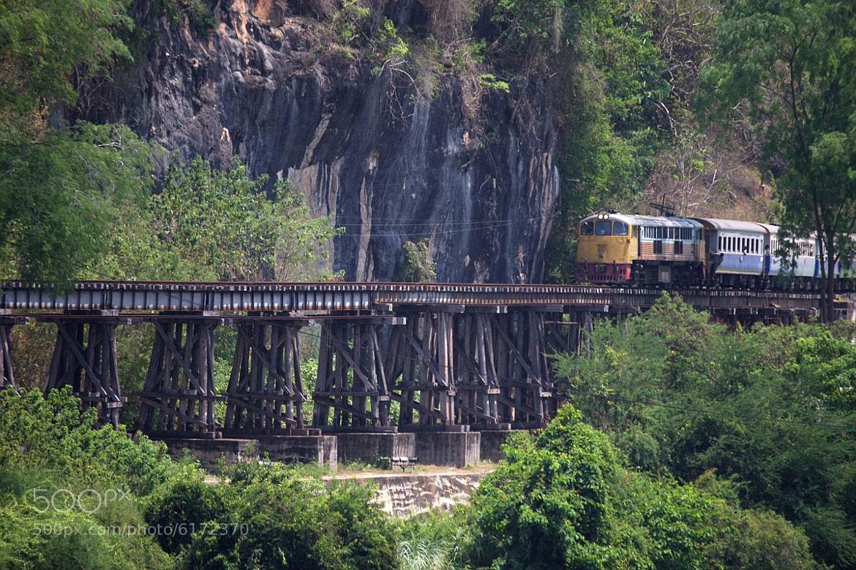 Photograph Am River Kwai by Reinhard Latzke on 500px