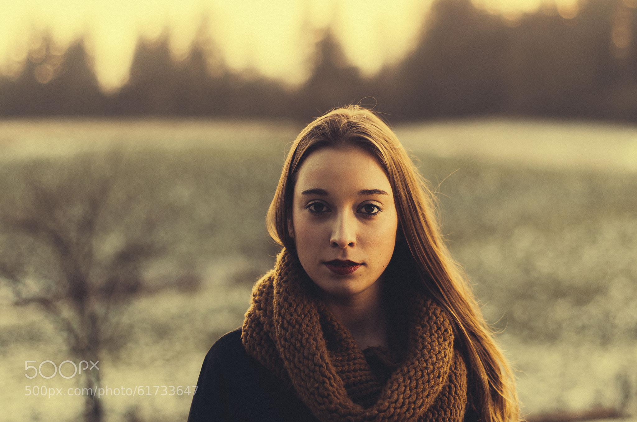 Photograph Louisa by Colin Tollgreef on 500px