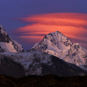 Gaints of Karakoram.. by Atif Saeed (matif)) on 500px.com