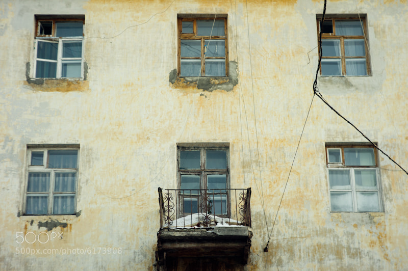 Photograph windows by Necros Darkanzali on 500px