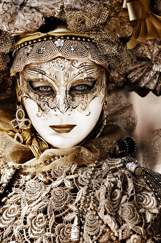 Photograph Venetian Mask by Sebastien Papon on 500px
