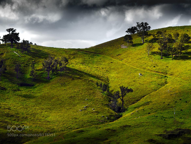 Photograph Kanimbla Valley, NSW by Antonio Ranieri on 500px