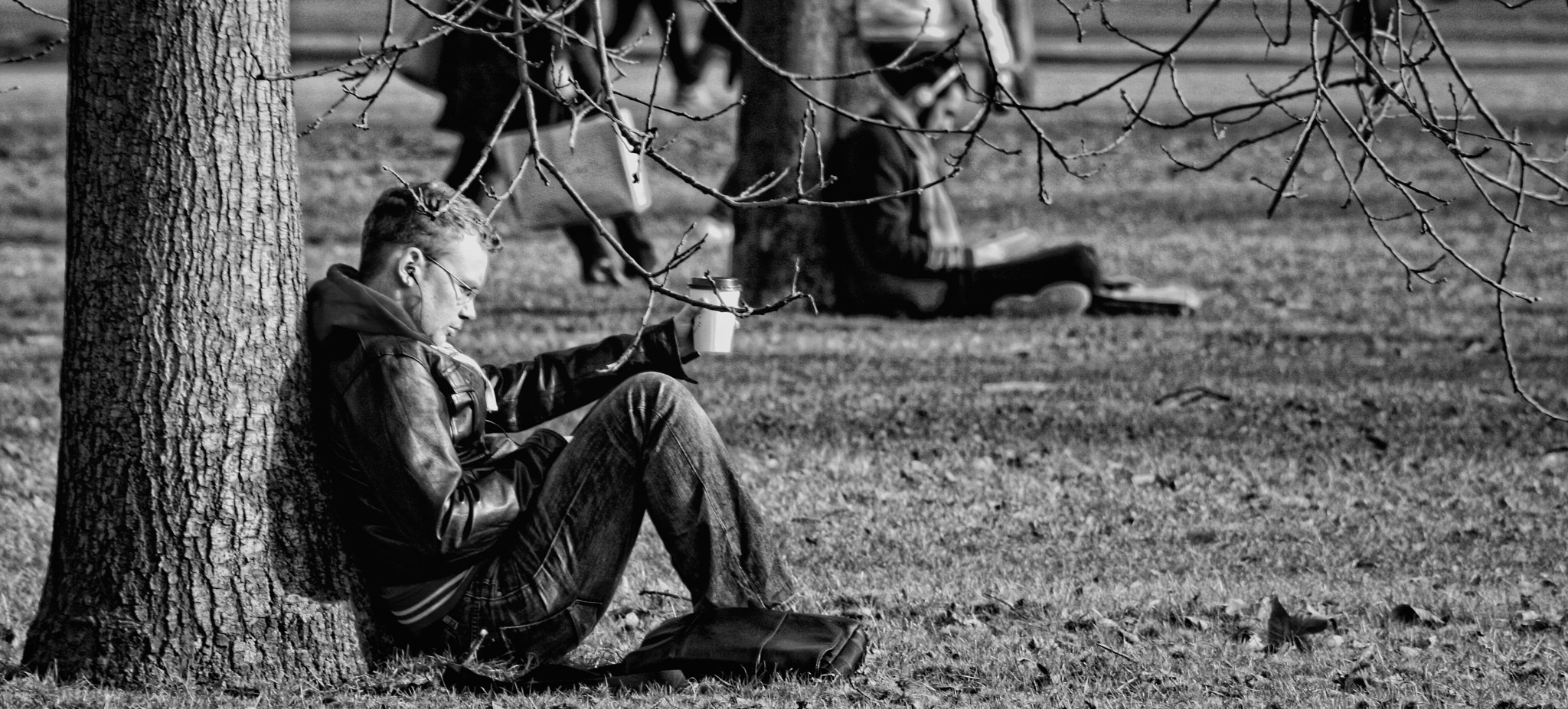 Photograph Relax, Take it Easy by Prad Patel on 500px