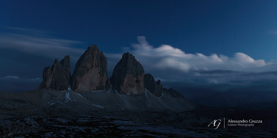 Photograph Dreaming Dolomites by Alessandro Gruzza on 500px