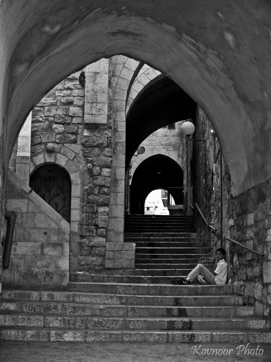 Photograph Jewish Quarter by Nora  Kovacs on 500px