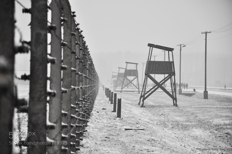 Photograph Auschwitz Concentration Camp by Stuart Slimp on 500px