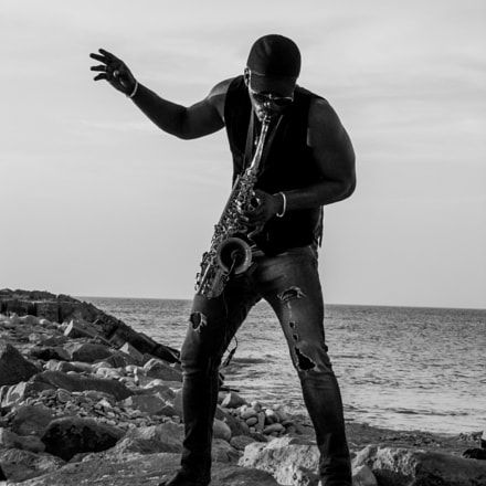 the sax man II