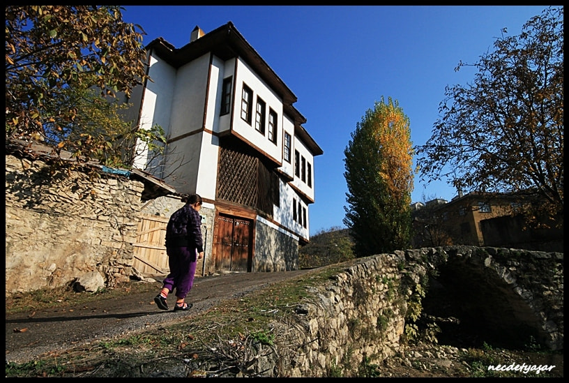 Photograph SAFRANBOLU by Necdet Yasar on 500px