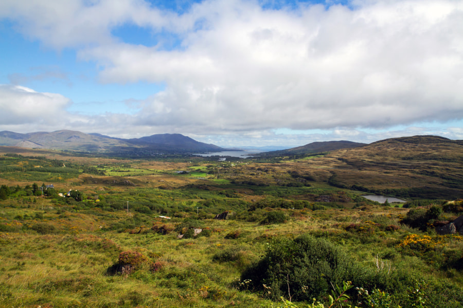 Ireland - South-West