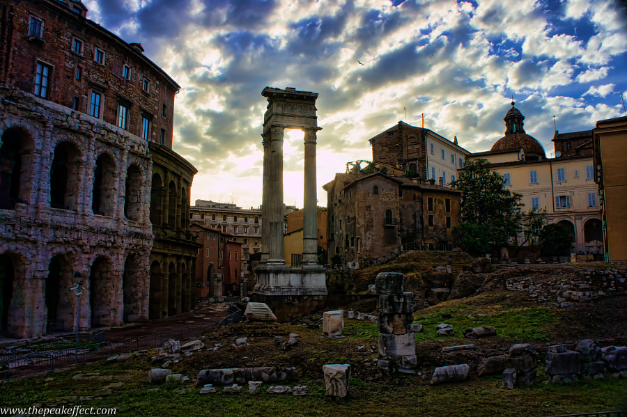 Forum by Donato Scarano on 500px.com