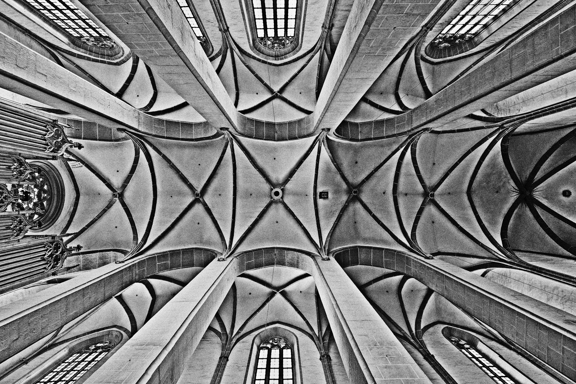 Photograph Look Up by Csilla Zelko on 500px