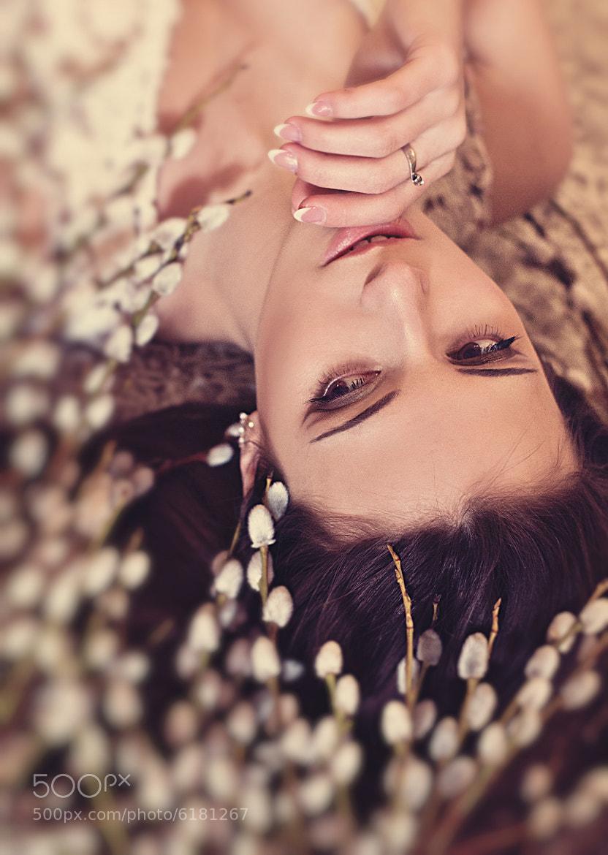 Photograph Alina by Lolita Sharun on 500px