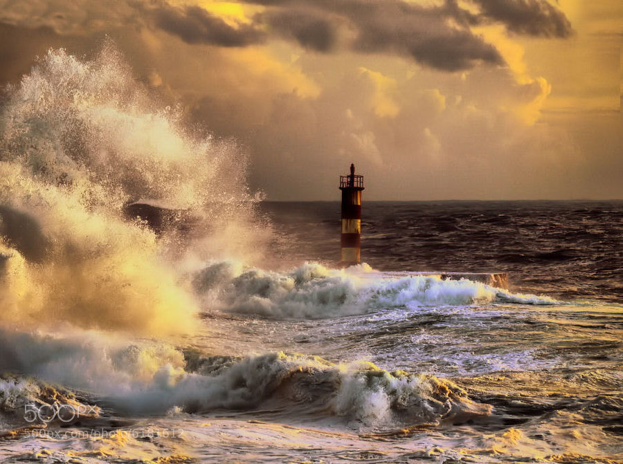 Photograph STORM by Ed von Ems on 500px