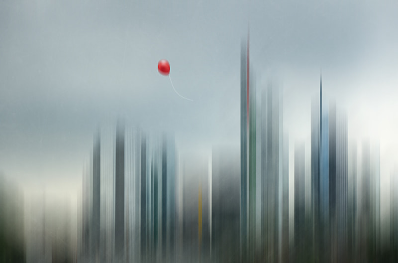 Photograph frankfurter balloon by coleopter ! on 500px
