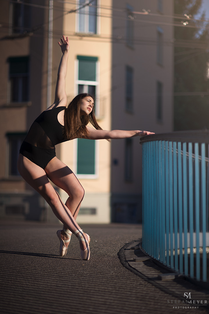 Photograph StreetDance 3 by Stefan Meyer on 500px