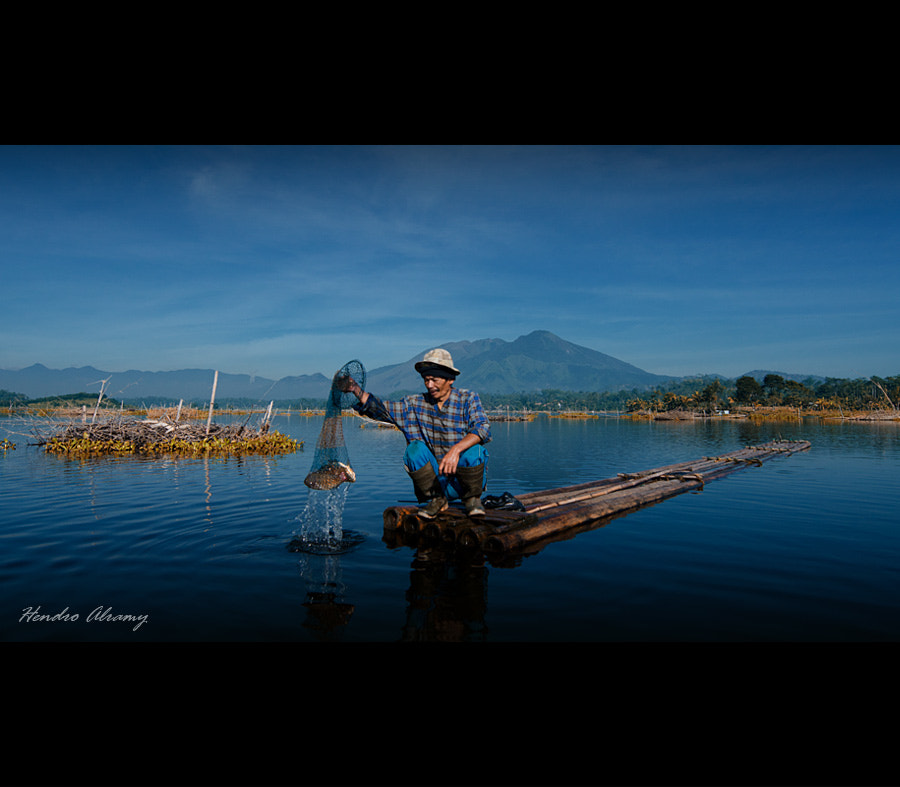 """Photograph """" Sailing """" by Hendro Alramy on 500px"""