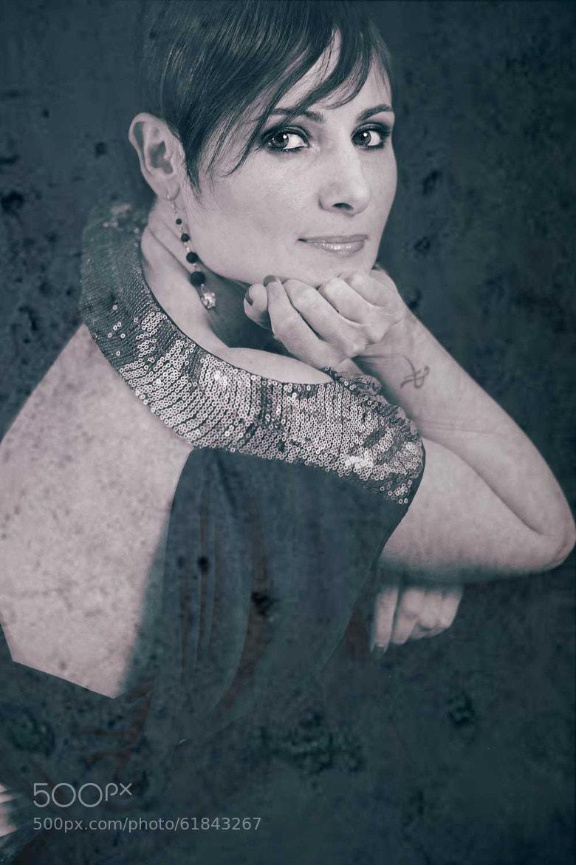 Photograph Giuliana by Antonella Renzulli on 500px