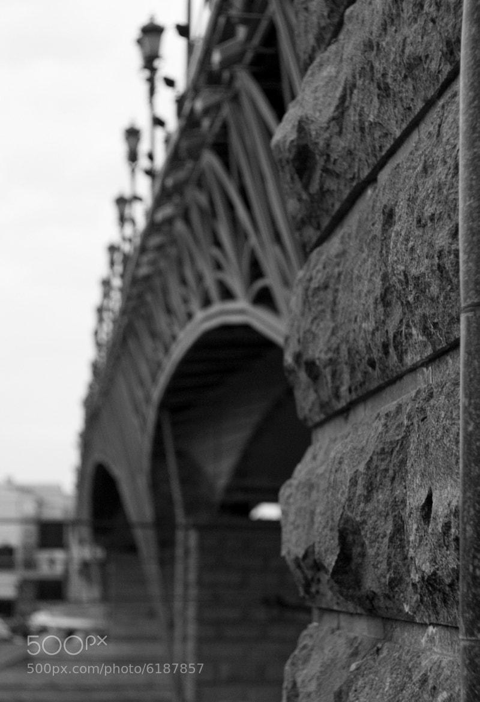 Photograph bridge by Rita Argirova on 500px