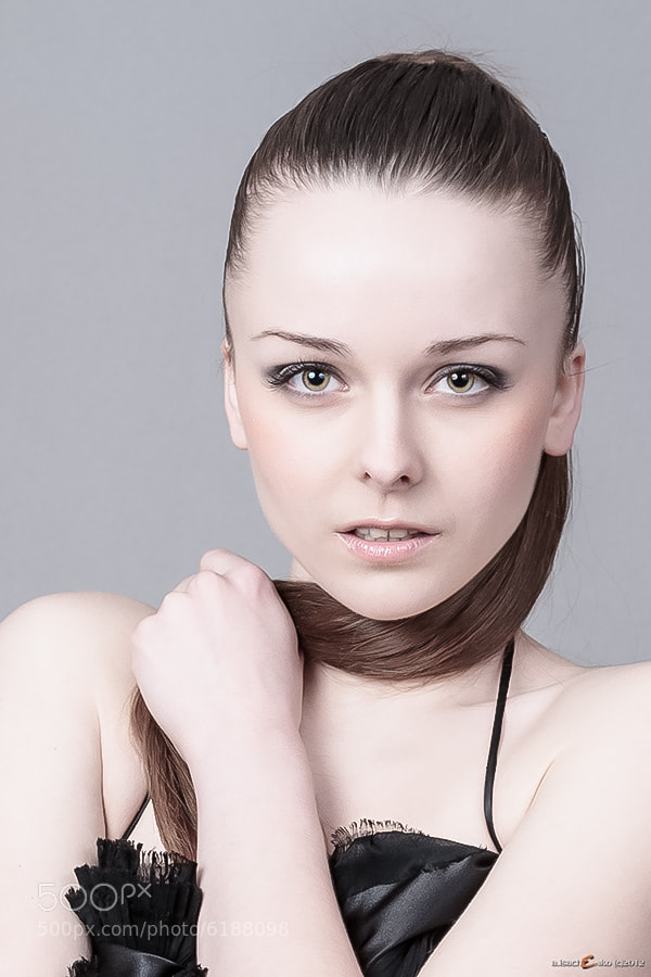 Photograph beauty tests by Aleksei Isachenko on 500px