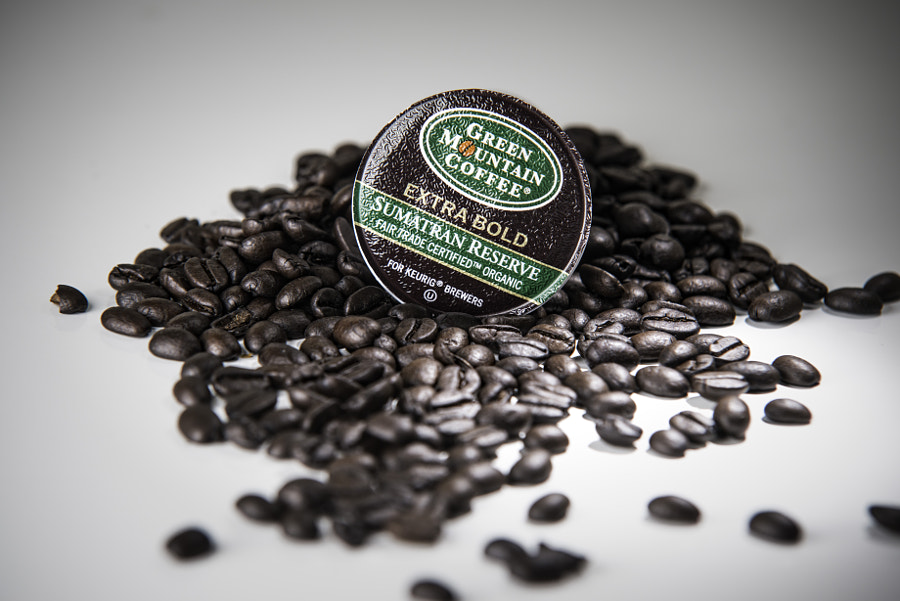 Sumatran Reserve Green Mt Coffee