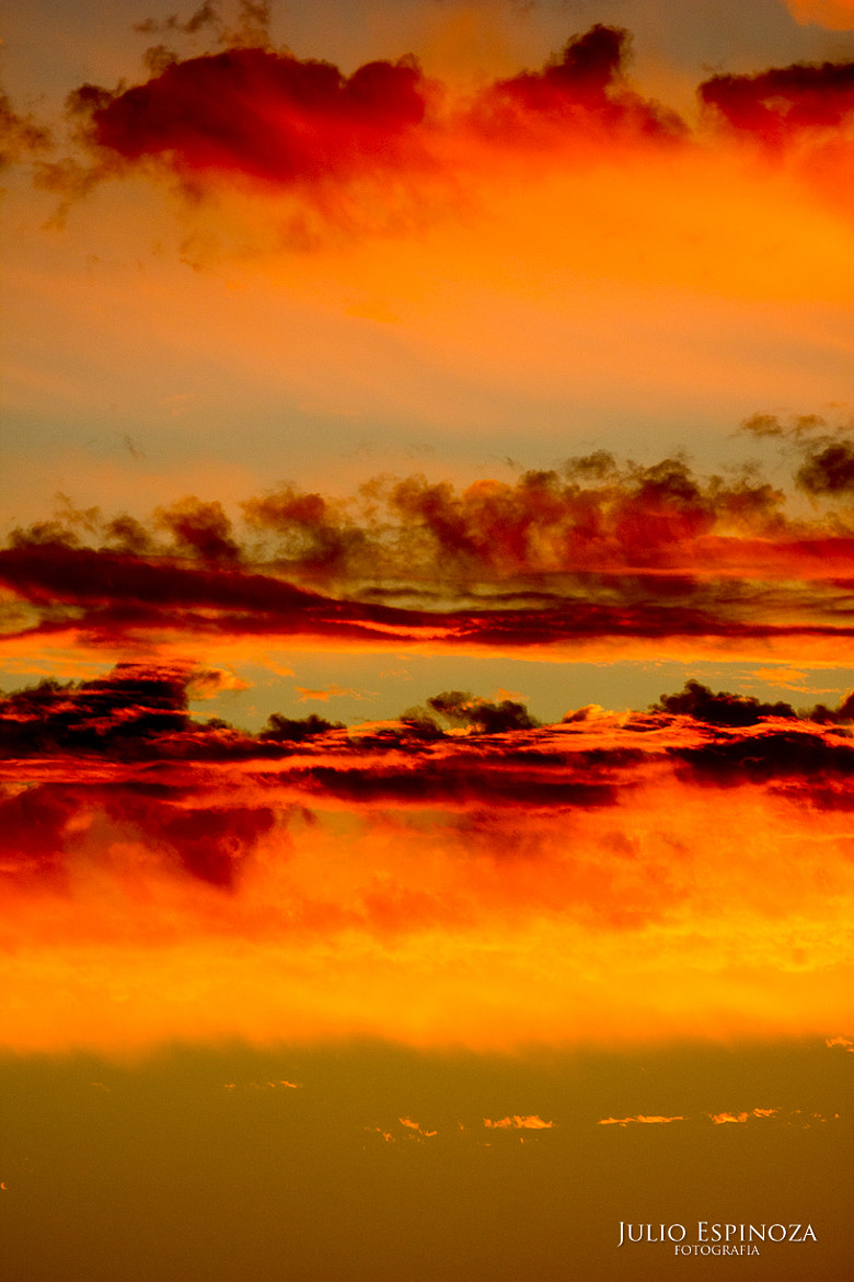 Photograph Clouds by Julio Alonso on 500px