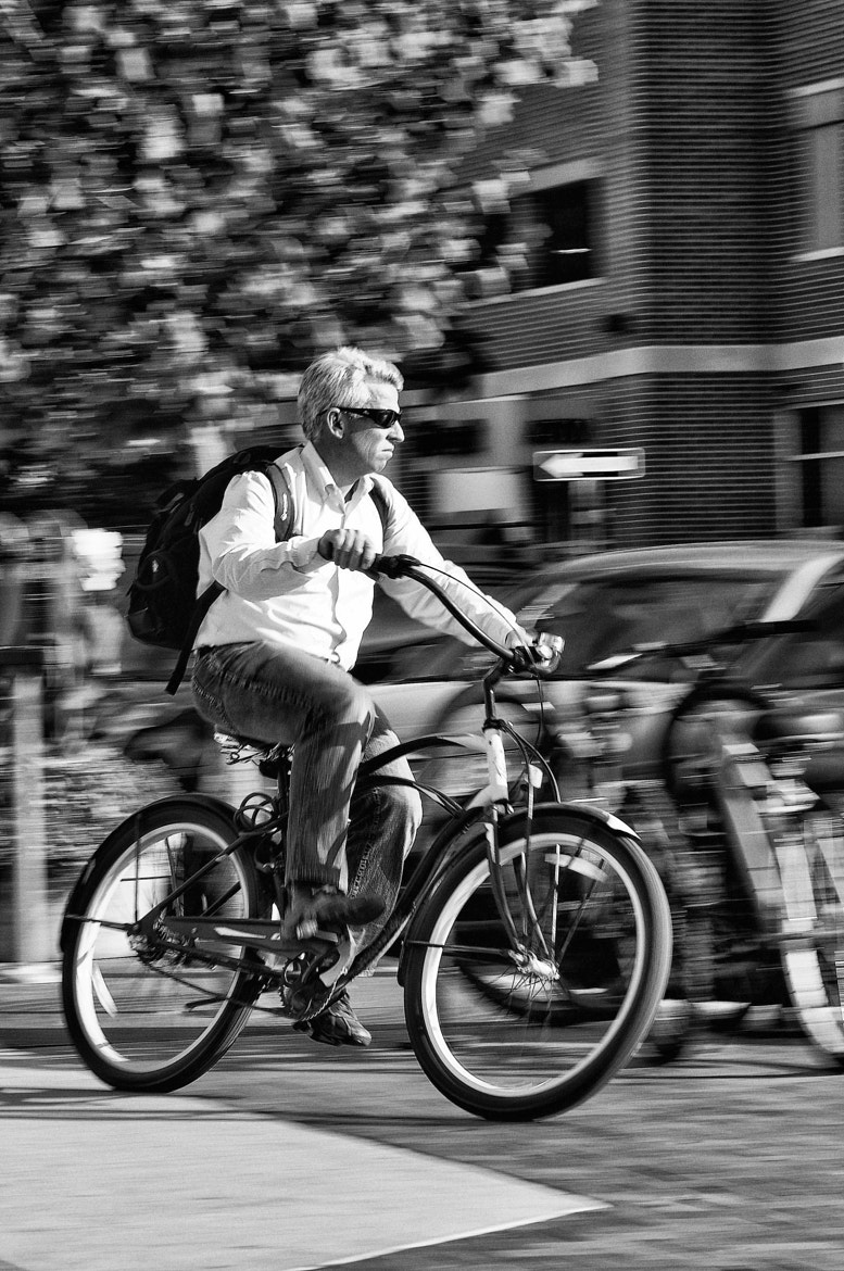 Photograph Biking in Boise by Chad Estes on 500px