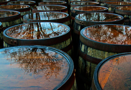 Laphroaig Reflections by Brian Wilson on 500px